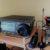 IC-706Mk2G, RTL-SDR dongle and Raspberry Pi