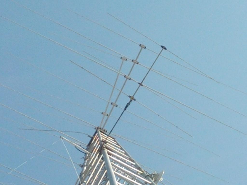 JW5E antennas