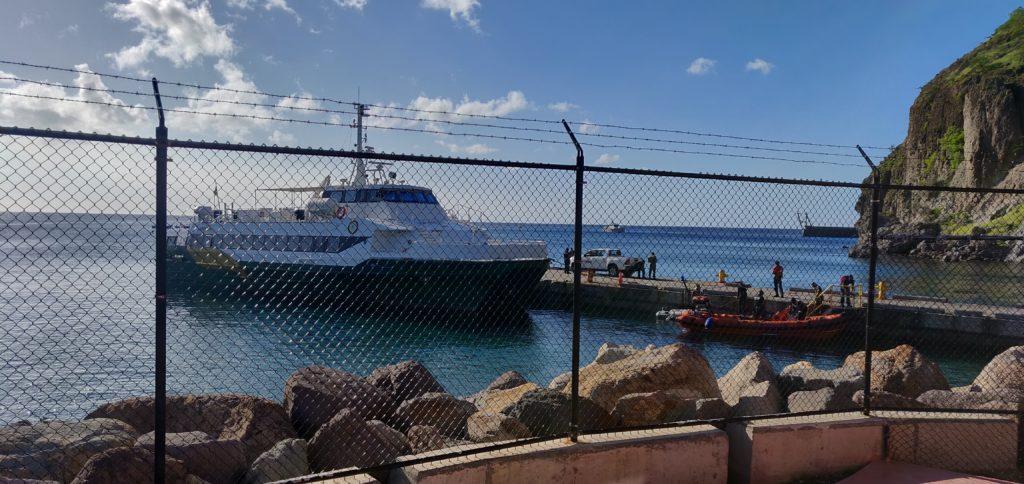 Catamaran picture